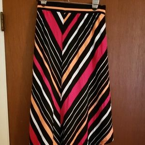 Dresses & Skirts - Trendy pointed hem skirt